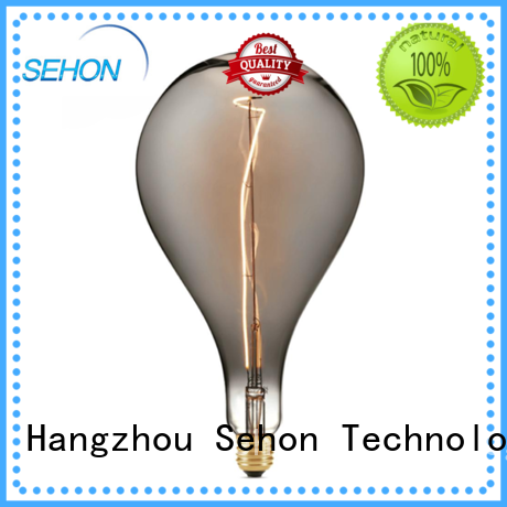 Custom filament light globes Suppliers for home decoration
