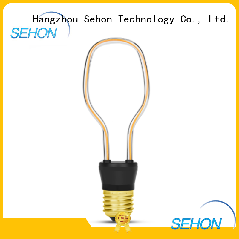 Sehon Custom old edison bulbs Supply used in bedrooms