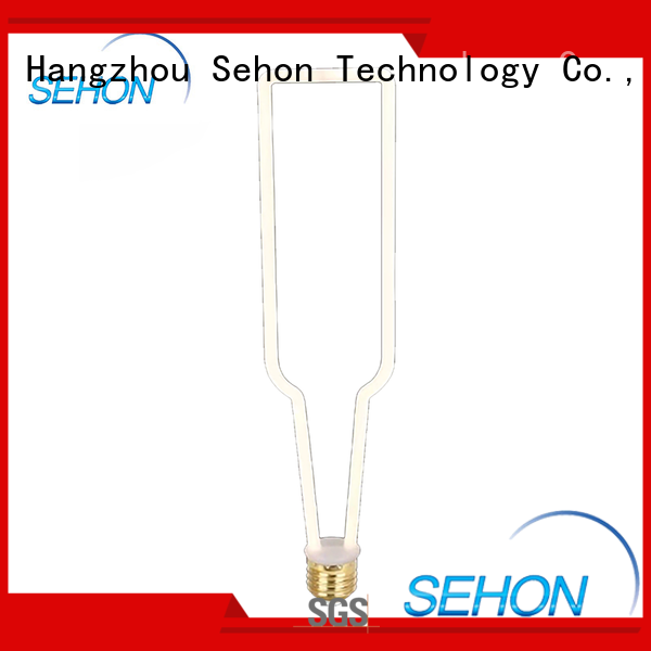 Sehon Best e26 led edison factory used in living rooms