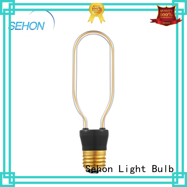 Sehon Top rustic light bulbs factory used in living rooms