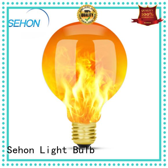 Sehon the original vintage style bulb Supply used in bedrooms