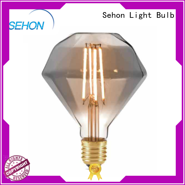 Sehon Top led candelabra filament Supply used in living rooms