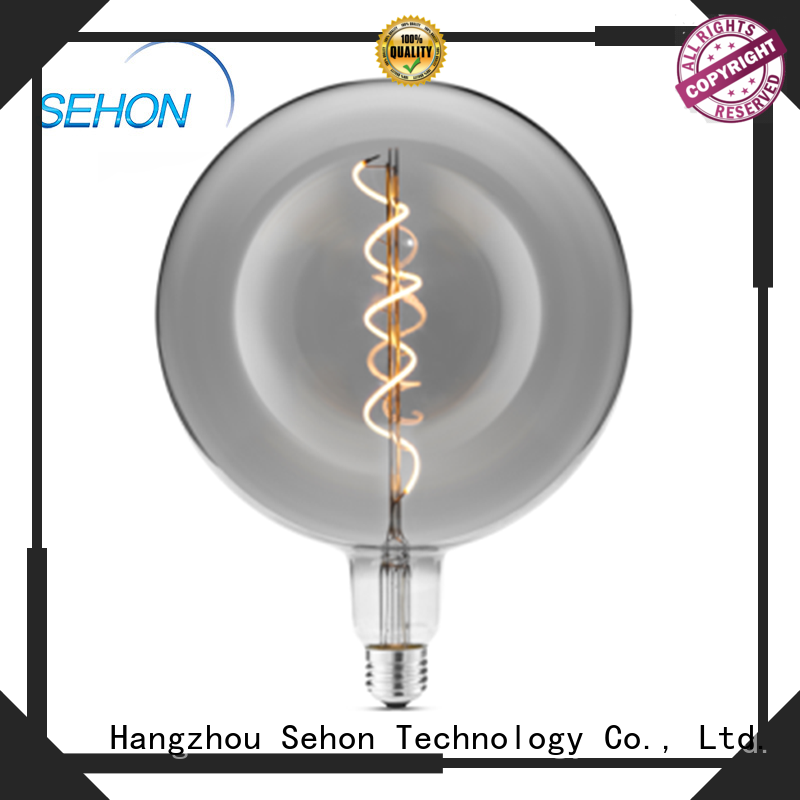 Sehon High-quality e26 led edison Suppliers used in bedrooms