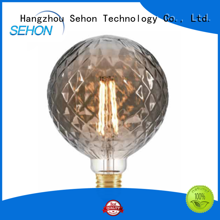 Sehon 9 watt led bulb Suppliers used in living rooms