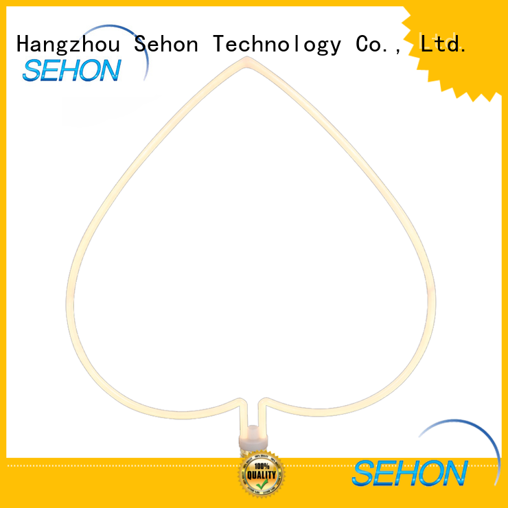 Sehon led bulb wattage company used in bathrooms