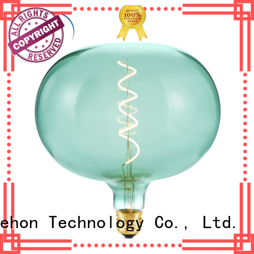 Latest light bulbs with filaments exposed Supply for home decoration