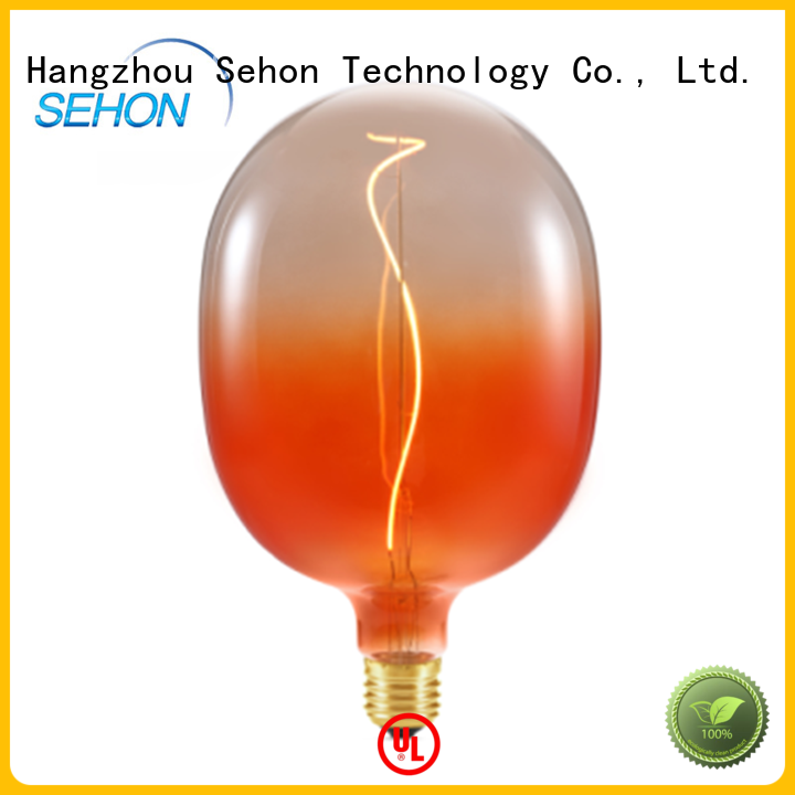 Sehon newest led light bulbs factory used in bedrooms