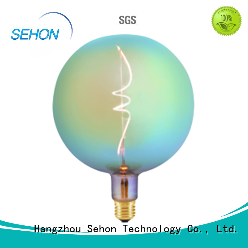 Sehon 4114 led bulb for business used in bathrooms