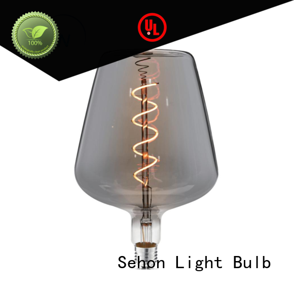 Sehon led filaments for sale factory for home decoration