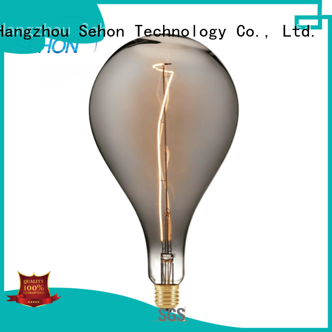 Custom buy led filament bulb Suppliers for home decoration