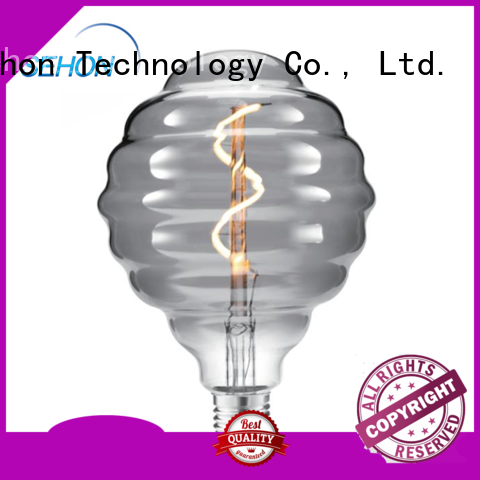 Sehon High-quality edison style led filament bulbs factory used in bathrooms