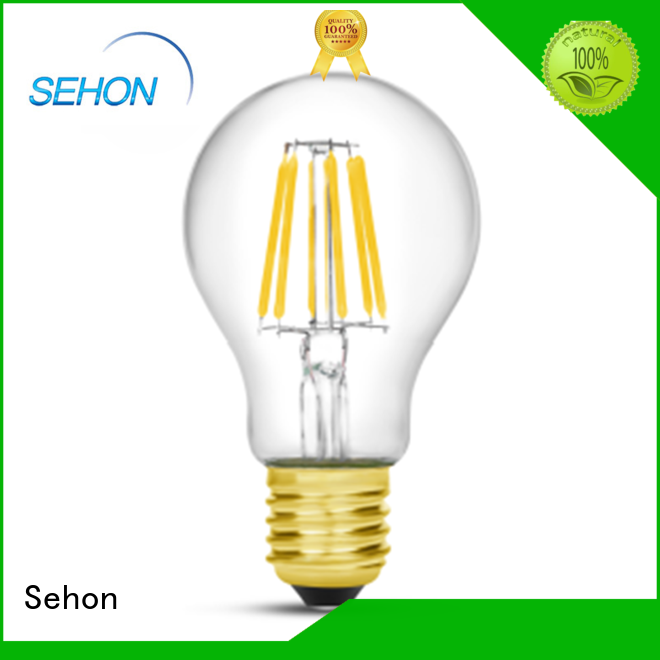 Wholesale 6w led filament bulb Suppliers used in bathrooms