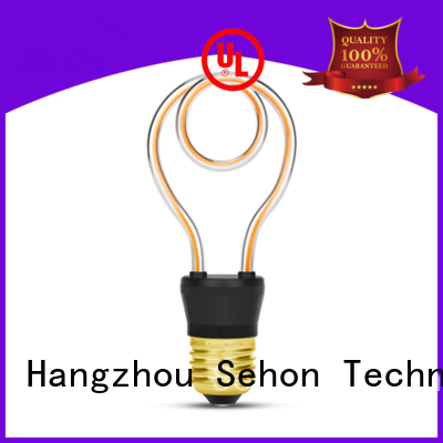 Sehon edison lamps for sale company used in bathrooms