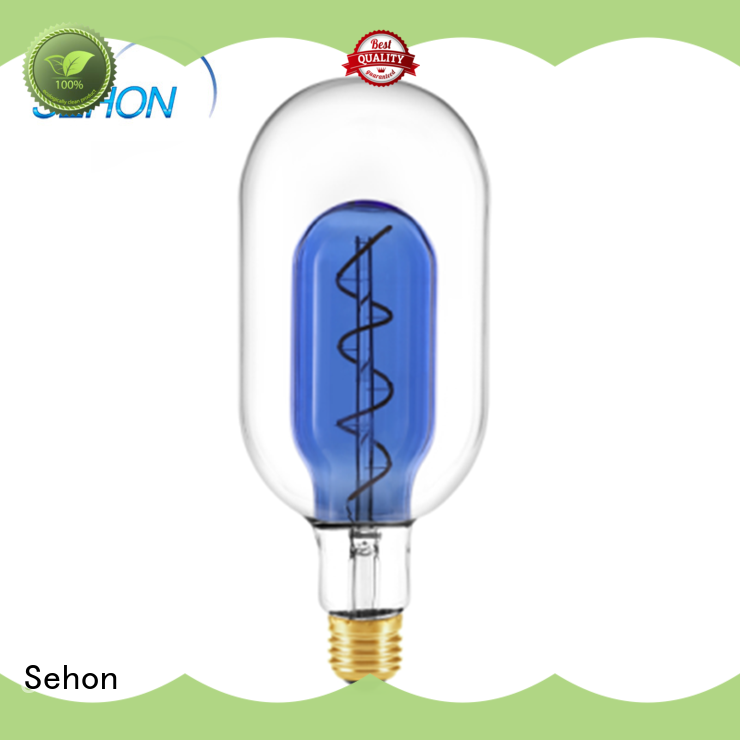 Sehon Latest antique light bulb company factory used in bathrooms