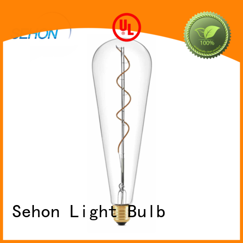 Sehon Wholesale retro led lights factory used in bedrooms