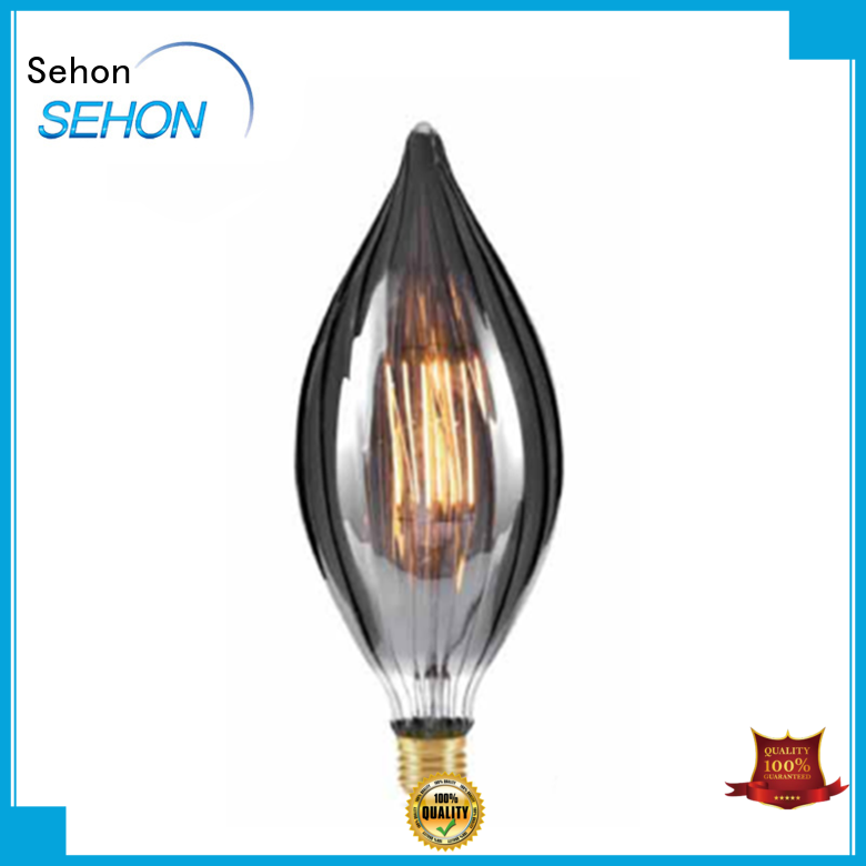 Sehon Best old fashioned filament light bulbs Suppliers used in living rooms