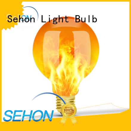 Sehon High-quality led bulbs canada manufacturers used in bathrooms