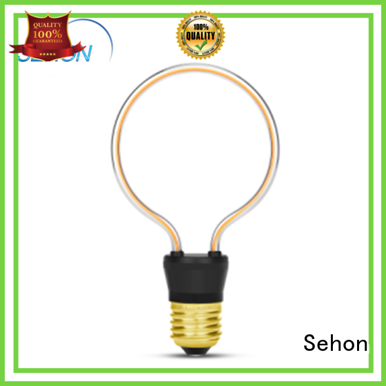 Sehon led filament voltage Supply used in bathrooms