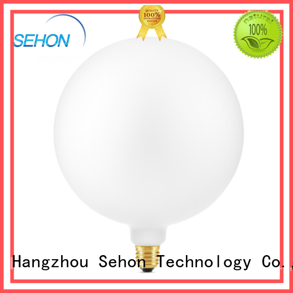 Sehon Custom led lights that look like incandescent for business for home decoration