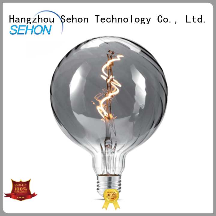 Sehon led thomas edison bulbs manufacturers used in bathrooms