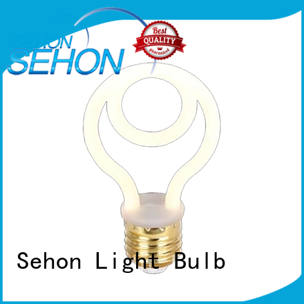 Sehon edison globe company used in bedrooms