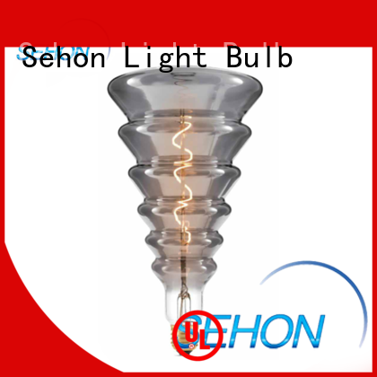 Sehon Latest vintage led filament factory for home decoration
