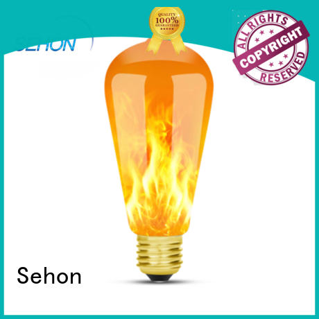 Sehon Best clear edison bulbs for business used in living rooms