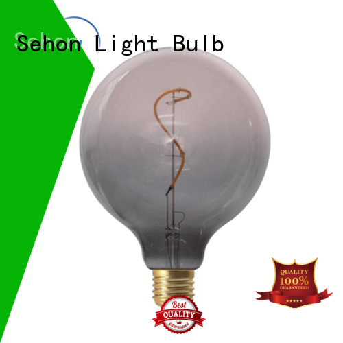 Sehon philips led filament Suppliers used in bathrooms