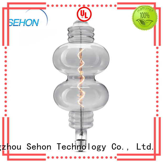 Sehon Latest vintage led light fixtures factory for home decoration