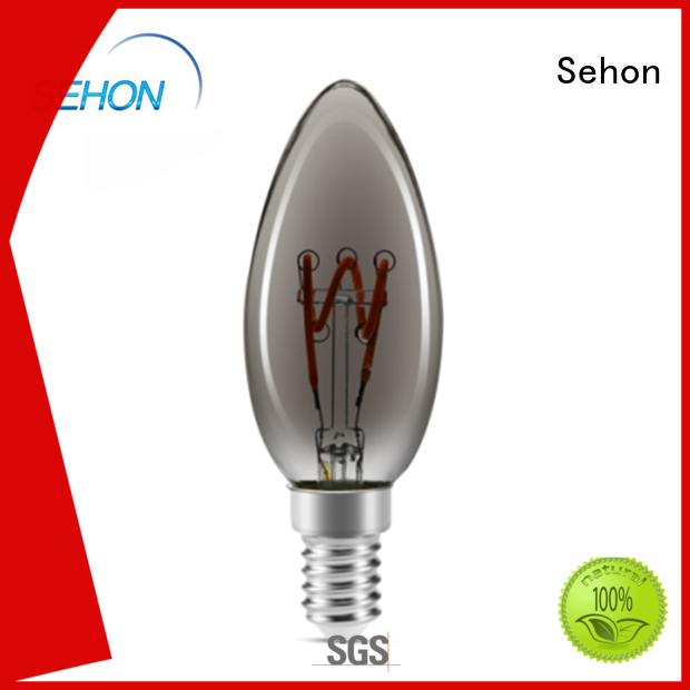 Top edison filament light bulbs Supply used in bedrooms