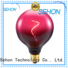 New red led bulb manufacturers used in bedrooms