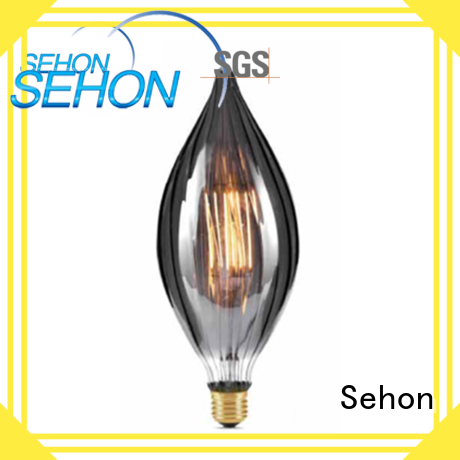 Sehon dimmable led edison light bulbs manufacturers used in bathrooms