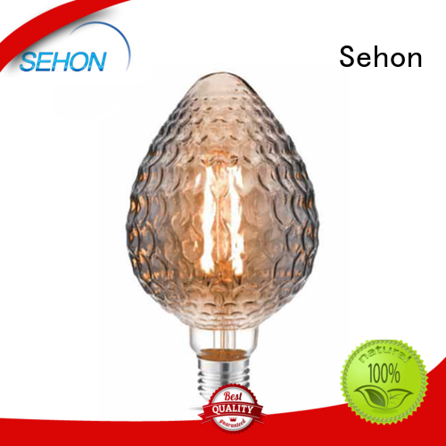 Sehon Top old fashioned incandescent light bulbs factory used in bedrooms