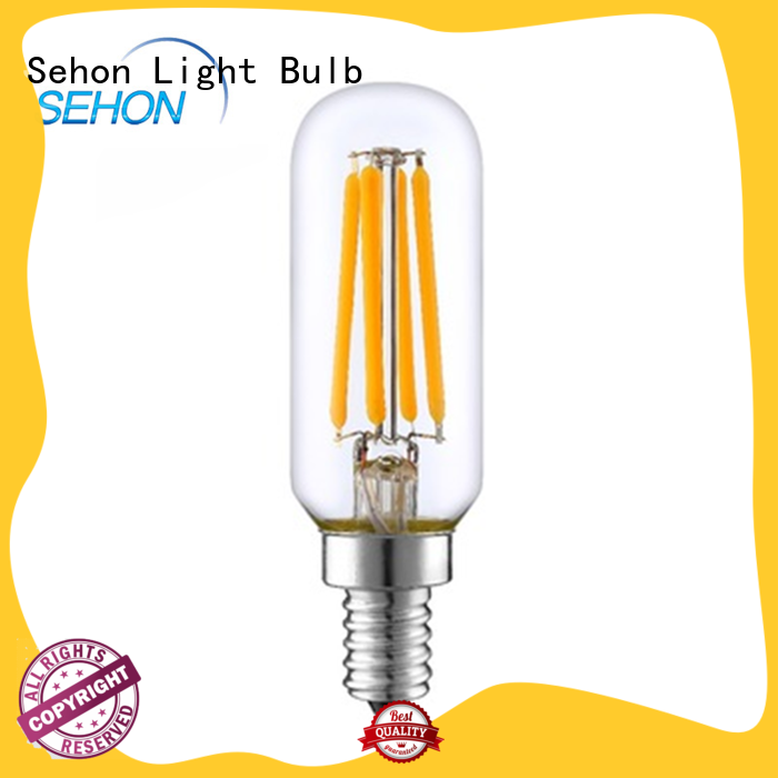 Sehon New vintage style filament bulb Suppliers used in bathrooms
