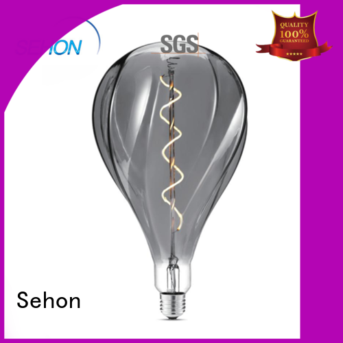 Sehon Custom white light edison bulbs Suppliers for home decoration