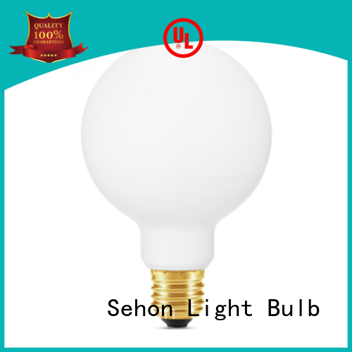 Sehon bright vintage bulbs factory used in living rooms