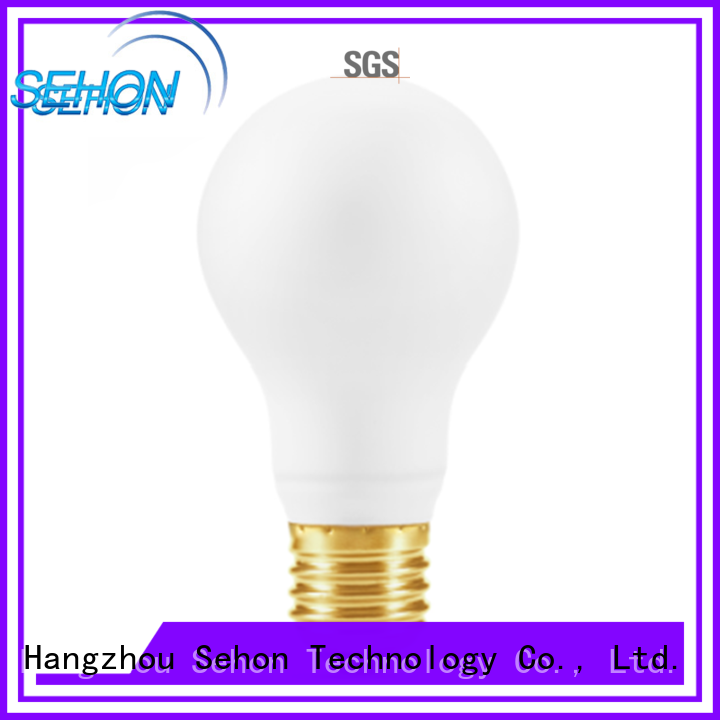 Sehon edison bulbs for sale manufacturers for home decoration