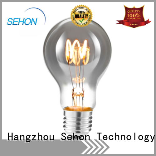 Sehon edison led dimmable for business for home decoration