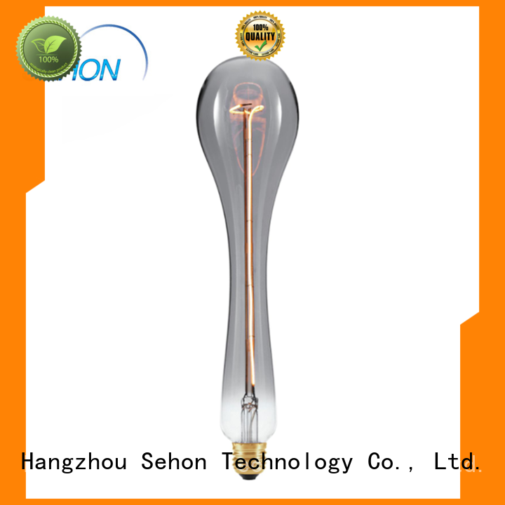 Sehon New retro led bulbs company for home decoration