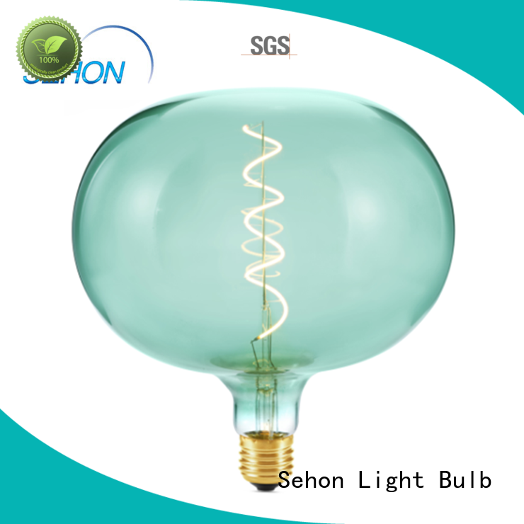 Sehon New led filament bulb daylight Suppliers used in bathrooms