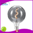 High-quality edison led globe factory used in bedrooms