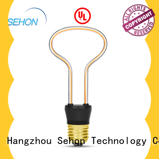 Latest e14 led filament bulb Supply used in bedrooms