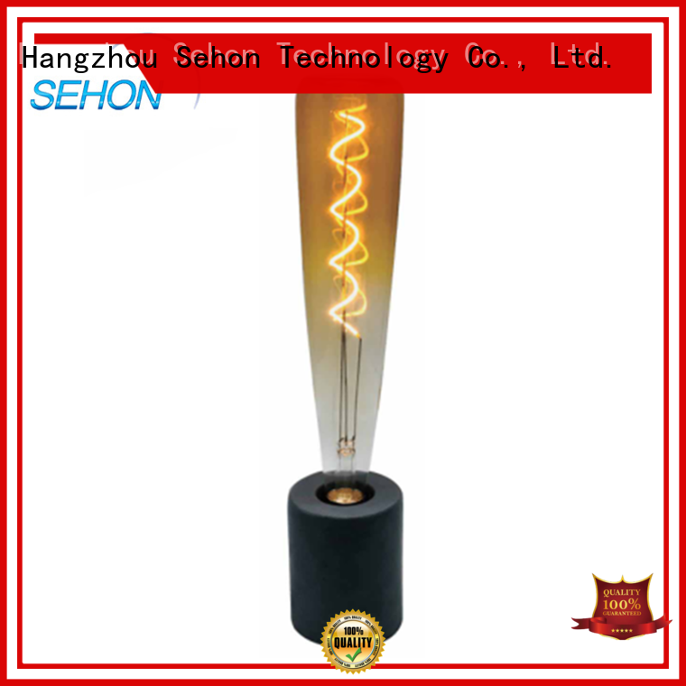Sehon Top led old fashioned bulbs manufacturers for home decoration