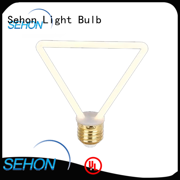 Sehon Wholesale filament bulb lifespan Suppliers used in bathrooms