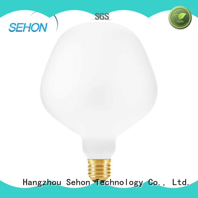 Sehon Custom filament led manufacturers used in bathrooms
