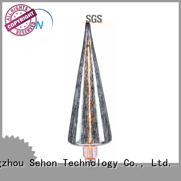 Sehon Custom edison lamps for sale Suppliers for home decoration