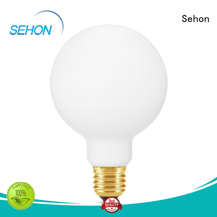 Wholesale large base led light bulbs Supply used in bathrooms