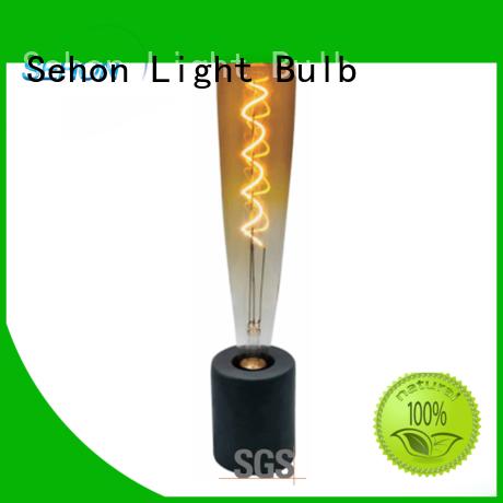 Sehon 75 watt vintage light bulbs Suppliers for home decoration