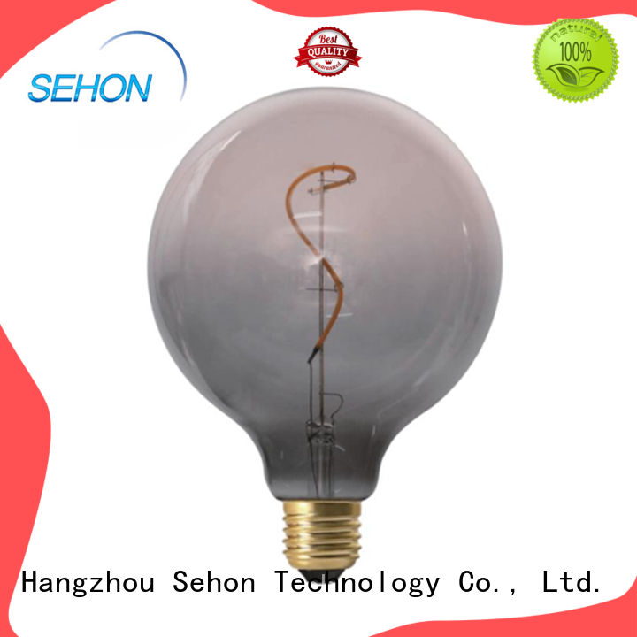 Sehon st19 led bulb Suppliers used in bedrooms