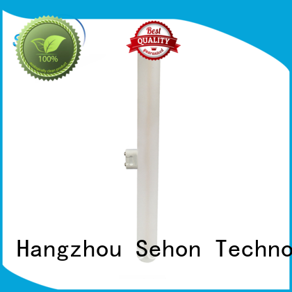 Sehon clear glass led light bulbs factory used in living rooms